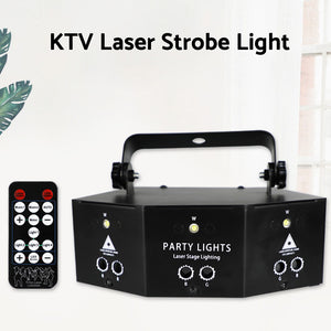 Party Lights - Laser Stage Lighting