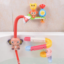 Load image into Gallery viewer, Baby Bath Toys