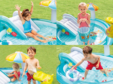 Load image into Gallery viewer, Inflatable Pool