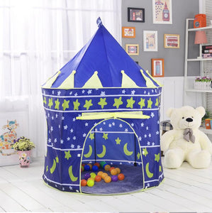 Kids Play Tent