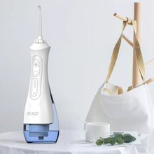 Load image into Gallery viewer, Home Dental Care - Rechargeable Cordless Water Flosser