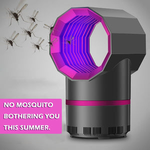 All-round Bionic Mosquito Killer Lamp
