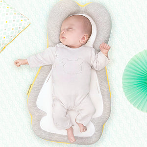 Multifunctional Baby Pillow