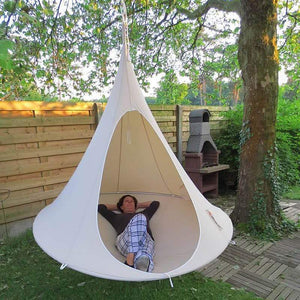 Backyard & Park Swing Hammock