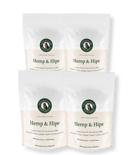 Load image into Gallery viewer, Hemp & Hips 4 Pack 20% Off