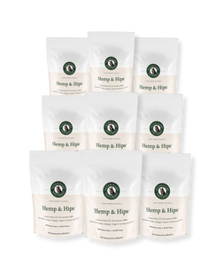 Hemp & Hips 9 Pack 30% Off
