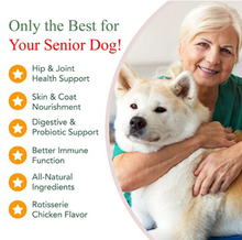 Load image into Gallery viewer, Daily Senior Overall Wellness