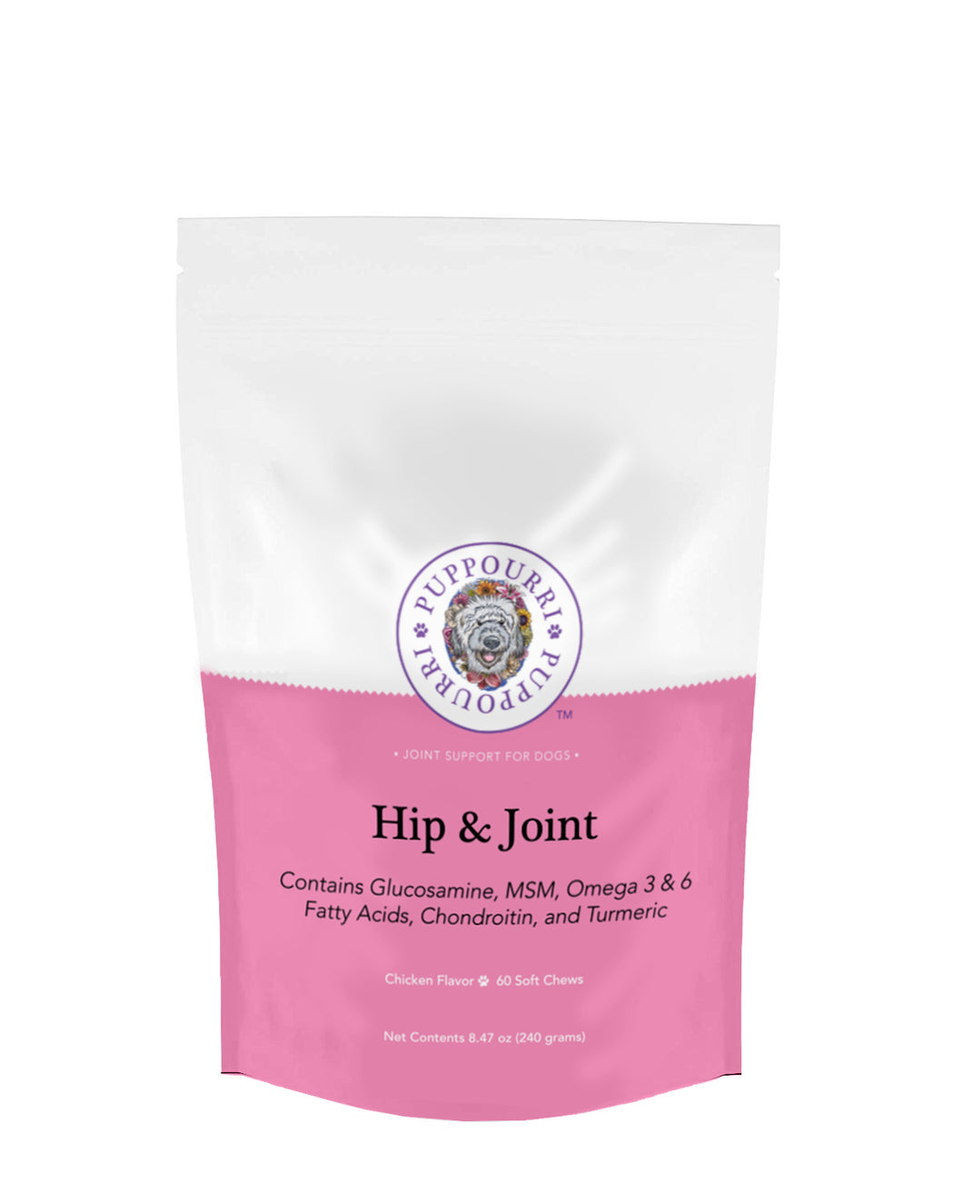 Hip & Joint by Pupourri