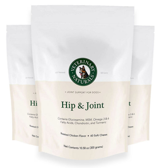 Hip & Joint 3 Pack 20% OFF