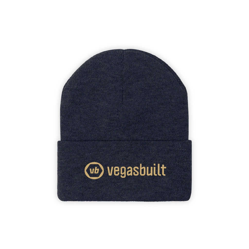 Midnight City Original Beanie