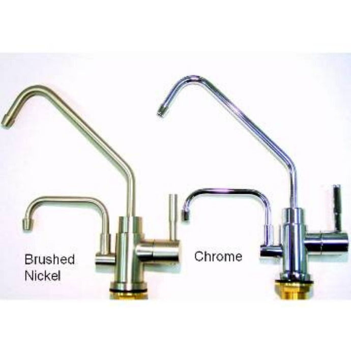 Meloday Athena Under Sink Ionizer Kit - Two Headed Faucet