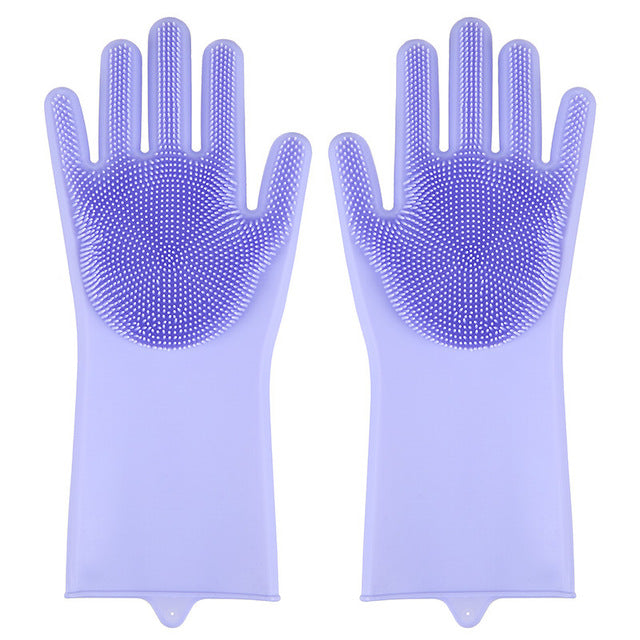 Multipurpose Cleaning Gloves (Pair)