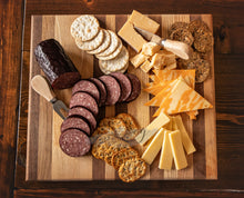 Load image into Gallery viewer, Summer Sausage Trio