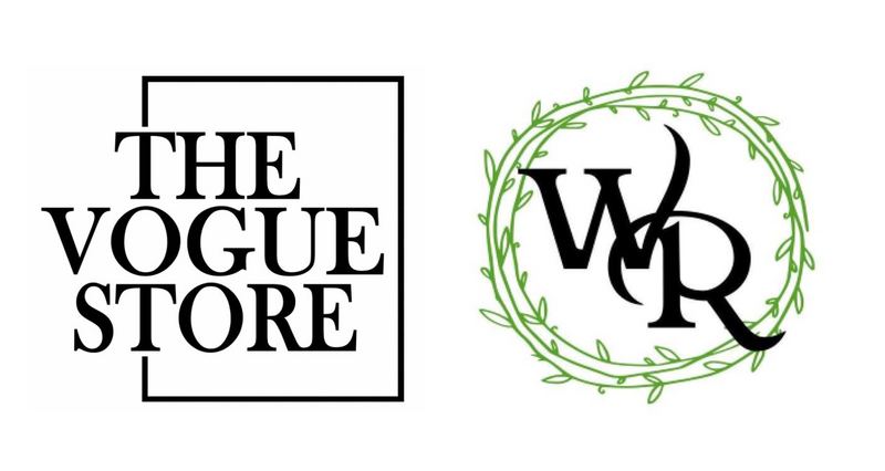 WILD ROSE & THE VOGUE STORE