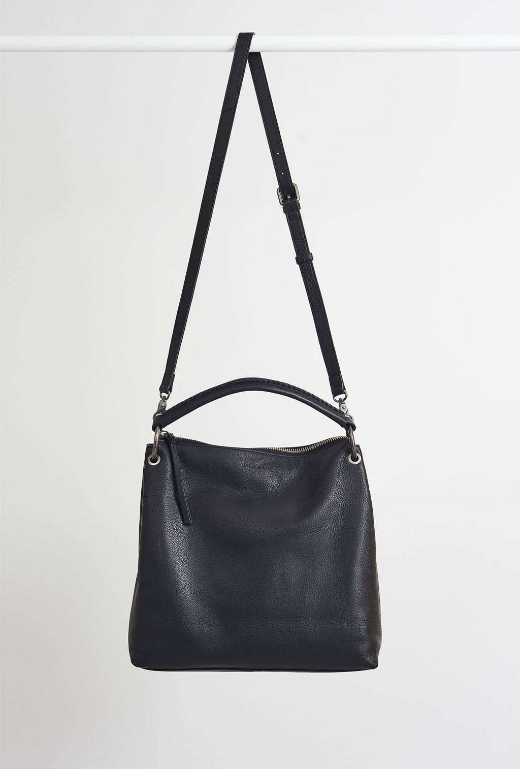 BRIARWOOD PAIGE BAG - BLACK