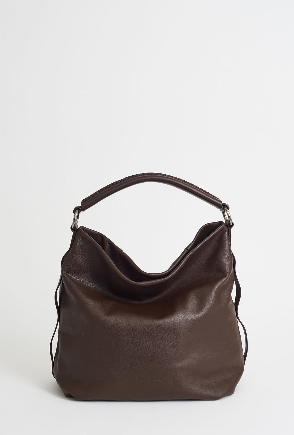 BRIARWOOD PALMER BAG - CHOCOLATE