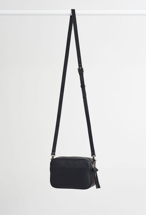 BRIARWOOD PEARL BAG - BLACK