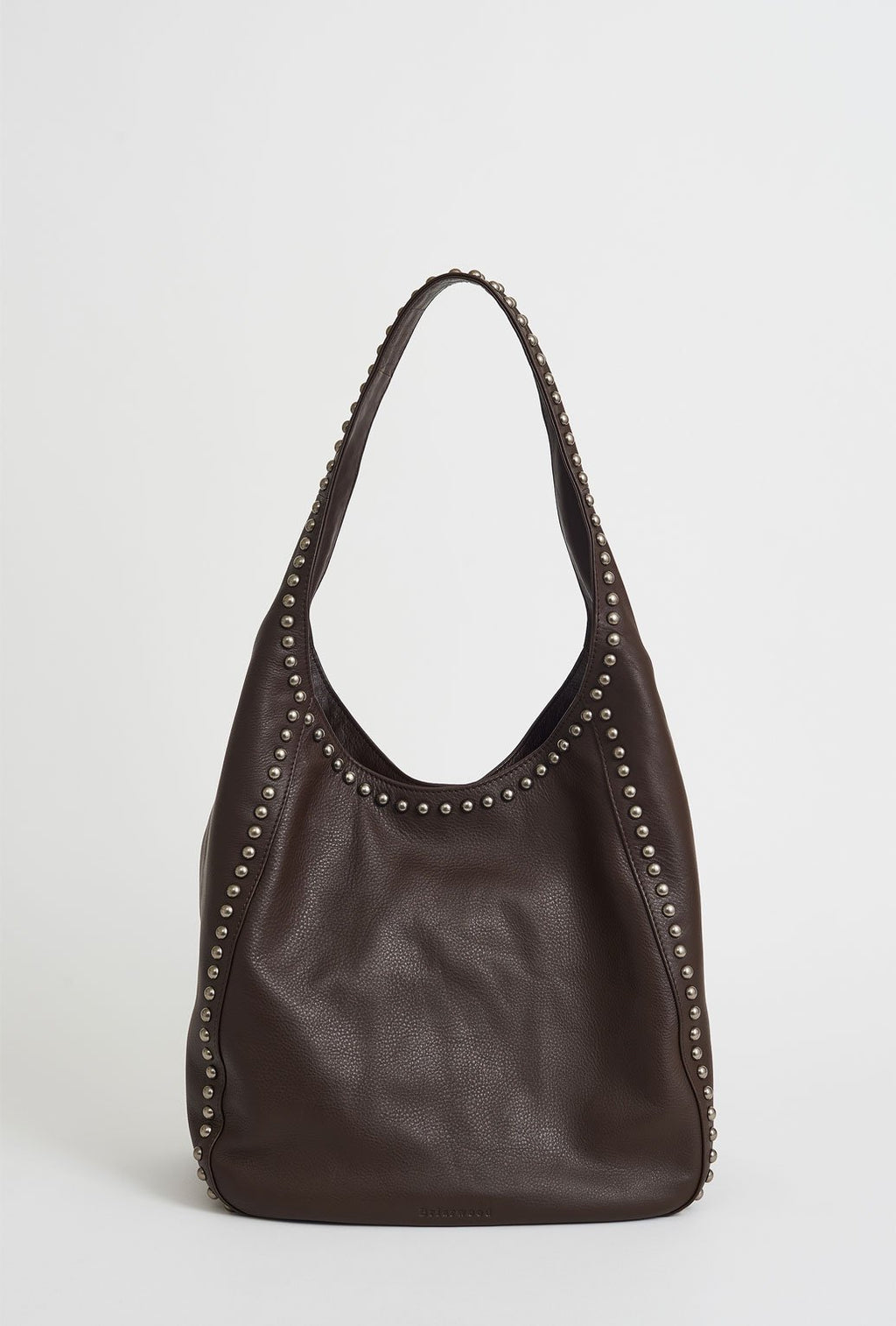 BRIARWOOD PIPPA BAG - CHOCOLATE