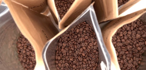 Colombia Narino Medium Dark Roast