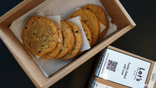 Load image into Gallery viewer, Cookies Box (6 PCS)