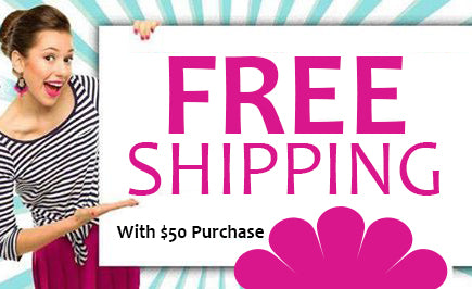 Buy 10 Pieces, Get FREE Shipping