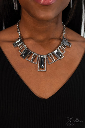 Victorious - Zi Collection Necklace - SavvyChicksJewelry