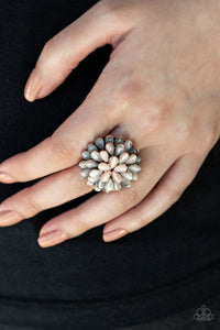 Bloomin Bloomer - Copper Ring - SavvyChicksJewelry