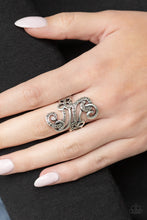 Load image into Gallery viewer, Waltzing Wonders - Silver Ring - SavvyChicksJewelry