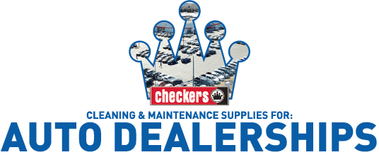 Auto Dealerships by Checkers