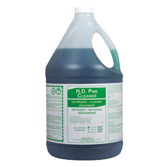VISION HD PINE NEUTRAL CLEANER/DEODORIZER - 3,78 L (4/case)