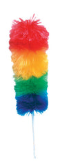 "25"" RAINBOW MAGNETIC DUSTER (12/case)"