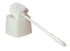 TOILET BOWL BRUSH w/HOLDER (24/case) - G7541