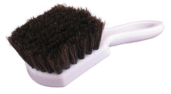 LEATHER & UPHOLSTERY BRUSH