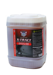 AV - X-TRACT CARPET & UPHOLSTERY EXTRACTION DETERGENT - 18,9 L