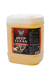 AV - DEEP CLEAN LEATHER & VINYL CLEANER - 18,9 L