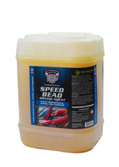 AV - SPEED BEAD SPRAY WAX & DRYING AGENT - 18,9 L