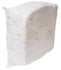 WHITE T-SHIRT WIPERS - 25 lb - W2030