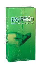 REFRESH DYE & FRAG FREE FOAM SOAP - 800 mL (6/case)