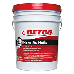 BETCO HARD AS NAILS® HARD FILM FLOOR FINISH - 18,9L