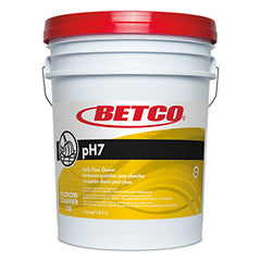 BETCO ph7 NEUTRAL FLOOR CLEANER - 18,9L