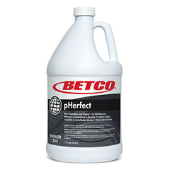 BETCO pHERFECT FLOOR CLEANER NEUTRALIZER - 4L (4/case)  ***DG***