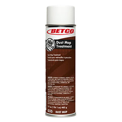 BETCO DUST MOP TREATMENT AEROSOL - 482g, (12/case)