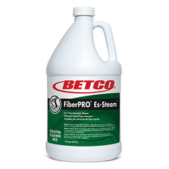 BETCO FIBERPRO ES-STEAM CARPET DETERGENT - 4L, (4/case)