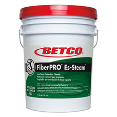 BETCO FIBERPRO ES-STEAM CARPET DETERGENT - 18,9L
