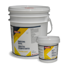 CHECKERS SANITIZING WIPES - 450/bucket