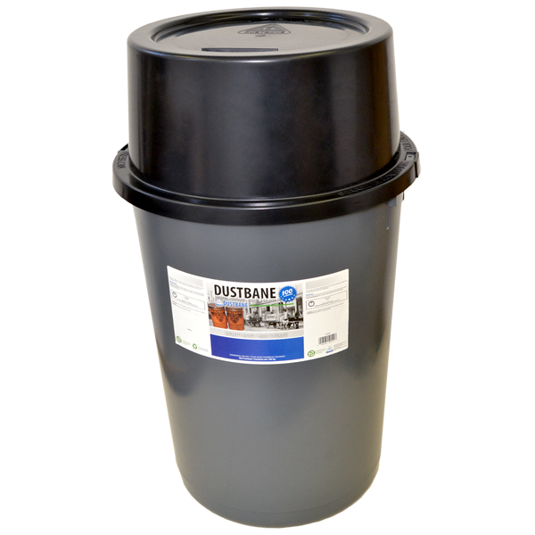 52135 DUSTBANE SWEEPING COMPOUND - 135 kg