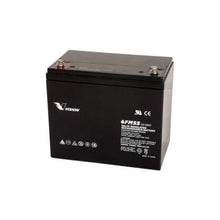 Load image into Gallery viewer, 6FM55 VISION 12V 55AH RND TERMINAL VRLA BATTERY