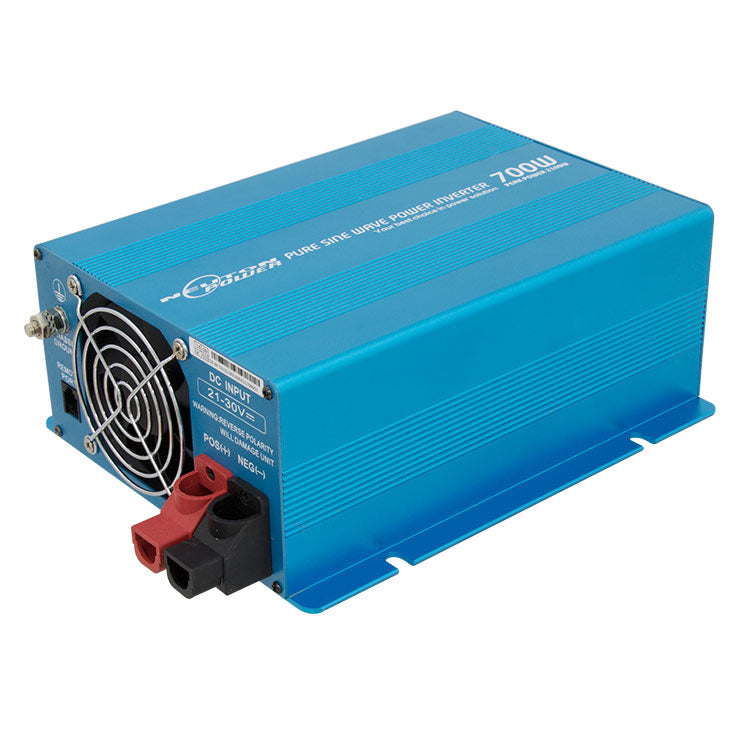 24V 700W PURE SINE WAVE INVERTER