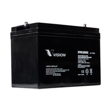 Load image into Gallery viewer, VISION 180AH 6V DEEP DISCHARGE VRLA AGM BATTERY