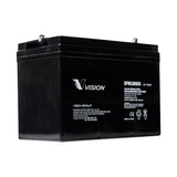 VISION 180AH 6V DEEP DISCHARGE VRLA AGM BATTERY
